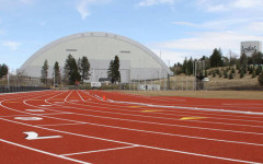 Track and Field: Washington wallop