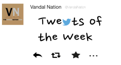 Tweets of Week