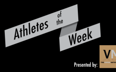 Athletes of the Week 9/7/16