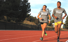 Cross Country: Vandals End on High Note