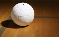 Volleyball: A New Set