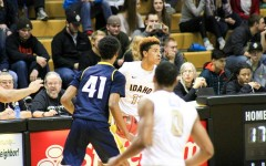 M. Basketball: Projected Starters