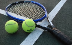 M. Tennis: Men's Tennis Takes Over Cheney