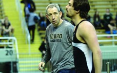 Track & Field: Coaching For His Country