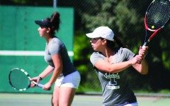 W. Tennis: Idaho Sweeps Weekend