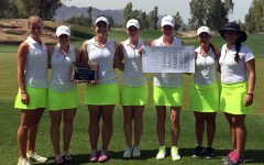 W. Golf: Corralling the Competition