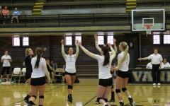 Volleyball: Vandals Ace the Competition