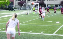 Soccer: Cardinals See Red