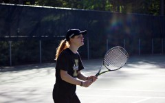 W. Tennis: Petrei Looks to the Future