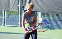 W. Tennis: Big Sky defeat