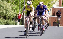 Cycling: Community Competition