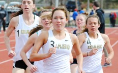 Track & Field: Battle in Boise