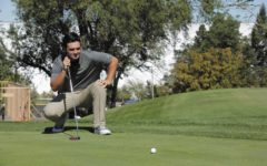 M. Golf: Vandals feel the heat