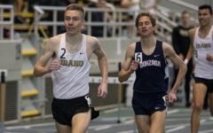 Cross-Country: His Road to Recovery