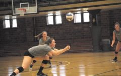 Volleyball: Thriller in Missoula