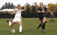 Soccer: One Weekend, Two Wins