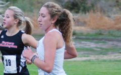 Cross-Country: Injury Opens New Doors