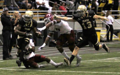 Football: Vandals Fail to Scale the Appalachians