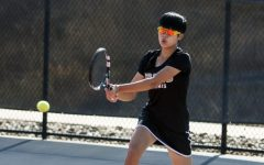 W. Tennis: Rolling through the West