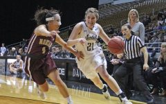 W. Basketball: WBI win