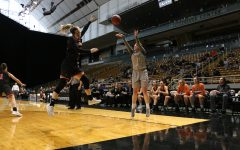W. Basketball: Vandals fall in semifinals