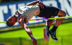 Track and Field: Setting the bar higher