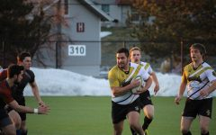 Men's Club Rugby: Rugby on the rise